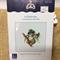 DMC Counted Cross Stitch Kit - Australiana (koala)