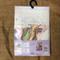 DMC The Flower Fairies - Alphabet Sampler counted cross stitch kit
