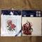 DMC Australiana Counted Cross Stitch Kit - Waratah