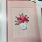 Silk Ribbon Embroidery Bouquet Kits
