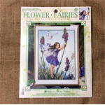 Flower Fairies by Cicely Mary Barker Tapestry Kit - The Lavender Fairy