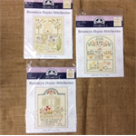 Stitchery Kit - DMC - Bronwyn Hayes Stitcheries