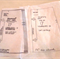 Swedish Tracing Paper - Postage for 1 or 2 rolls.