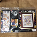 Design Works Counted Cross Stitch Kits