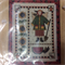 Debbie Mumm Counted Cross Stitch Kit called The Gardener