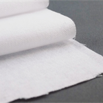 WovenFuse 100% Cotton Woven Interfacing - White