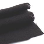 WovenFuse 100% Cotton Woven Interfacing - BLACK