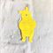 8 cute Winnie the pooh die cut embellishments