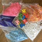 Bead mix