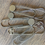 20 x giant paperclips