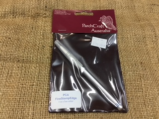 Parch Craft Australia - PCA Fine Stamp Edge 4 in a line cutter