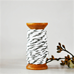 Super Chunky {30ply} Dove Grey Twine {5.0m} | Dove Grey Bakers Twine or Cord