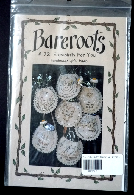 Bareroots Gift Bags