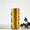 Sparkly Gold Bakers Twine {5m} | Gold Metallic Twine | Sparkly Gold Twine