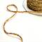 Sparkly Gold Tinsel Twine | Sparkly Gold Glitter String