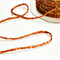 Sparkly Copper Tinsel Twine  | Sparkly Copper Glitter String