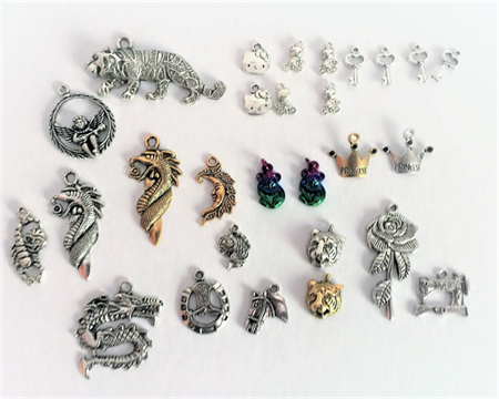 Charms (mixed bag)