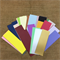 50 Coloured Sheets 200 x 60mm - Punch Craft Paper