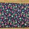 Fabric - cotton - strawberry print