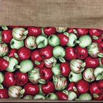 Apple Cotton Print Fabric