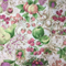 Fabric - Cotton - Fruit Pattern