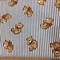 Fabric - cotton 180cm wide - various prints