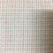 Fabric - Cotton - Checks in two colourways