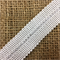 White Cotton Trim - 2cm wide
