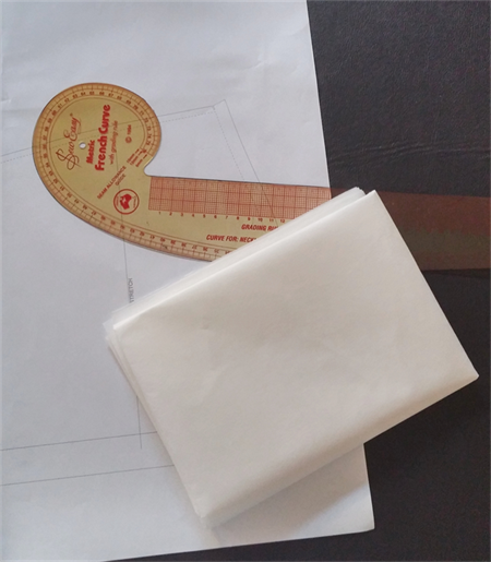 Sample Pack of Swedish Tracing Paper