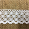 Cotton Lace Trim 3.5cm Wide