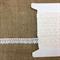 Cream Cotton Lace 2cm Wide