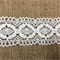 Wide Cream Cotton Lace 5cm