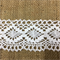 Wide Cotton Lace