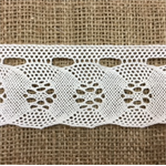 Cotton Lace 5cm Wide