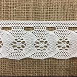 Cotton Lace 5cm Wide