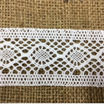 Cotton Lace 4.5cm Wide