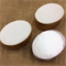 Medium Oval Satin Covered Boxes ready for Embroidery or Painting