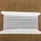 Silver Braid 1.5cm Wide