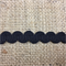 Black Braid/Trim 1.5cm