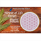 Flower Of Life ~ Cross Stitching, Knitting, Crocheting, Rug Making SE40015