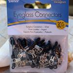 Jewelry Designer 30pc Eyeglass Connectors by Darice