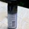 Plaid Fashion Dimensional Fabric Paint 32.5ml Shiny London Fog, washable
