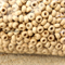 30g (150+) Natural wood wooden spacer rondelle beads 10x6mm