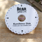 "The Beadsmith Kumihimo Round Braid disk 6"" inch for beading"