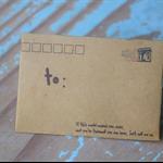 12 Mini Envelopes ~ Scrapbooking Notes ~ Bestie Notes ~ DIY Projects