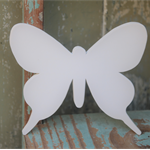 9 Butterfly Stickers ~ Butterfly Adhesives ~ DIY Projects ~ Rainy Day Fun