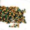 24 Vintage Green Tourmaline ss10 Swarovski  crystals 2.7-2.8mm art1100