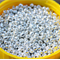 20g Silver tone Nice Glass Seed Beads size 6/0
