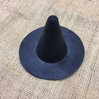 Black Witches Hats for dolls or teddy bears