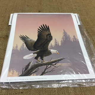 Paper Tole Prints - Eagle